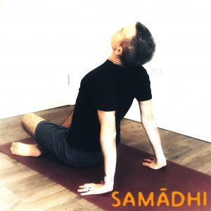 purvottanasana action in arms and shoulders